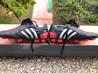 Botas de fútbol Adidas adulto talla 44 (9.1/2)