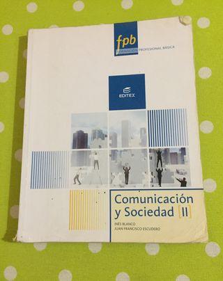 Libro Formación Profesional Básica