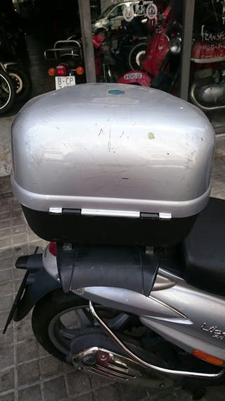 Maleta / baul moto / scooter
