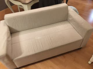 Sofá Ikea