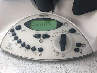 Thermomix TM 31