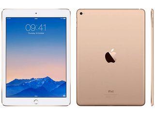 iPad Air 2, 128 GB Wi-Fi + Celullar