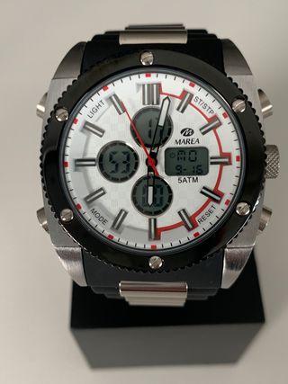 Reloj Marea hombre modelo B35169/1 NUEVO