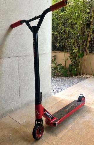 Patinete Booster