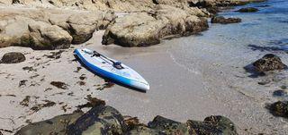 """Starboard elite touring carbono 12'6"""" x 30"""""""