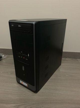 Ordenador AMD Sempron 2,70ghz