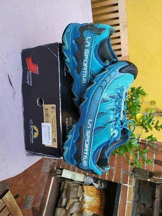 Zapatillas trail de mujer La Sportiva