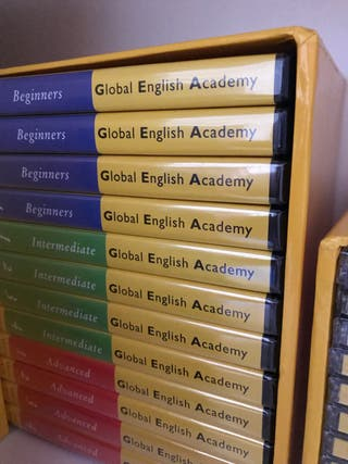 Curso inglés profesional