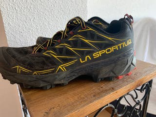 Zapatillas trail running La Sportiva