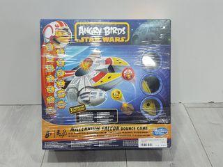 JUEGO ANGRY BIRDS STAR WARS HALCON MILENARIO