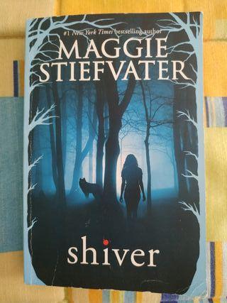 Libro Shiver