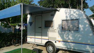 Caravana Vimara 360 TK