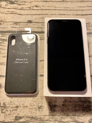 Apple iPhone XS 256Gb Gris espacial impoluto
