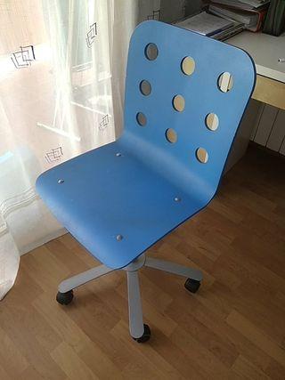 Silla Jules de Ikea