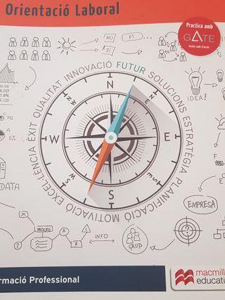 libros de gestión administrativa ciclo medio 1ro