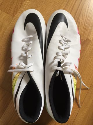 Botas futbol Nike Hypervenom