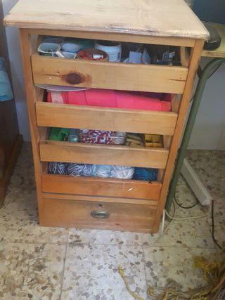 cajones para armario