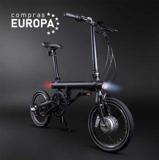 Bicileta Xiaomi eléctrica
