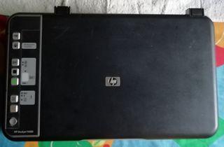 Impresora/escáner HP Deskjet F4180