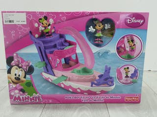YATE MINNIE MOUSE FISHER PRICE