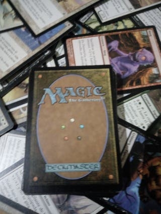 250 Cartas Magic