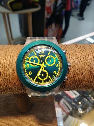 Reloj Swatch Irony Crono