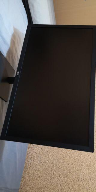 Monitor LG 24mk400h-b 23.8 pulgadas