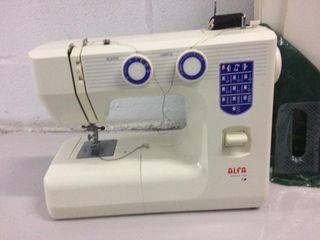 Máquina de coser ALFA 1003