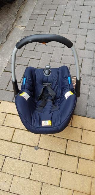 silla coche/maxicosi