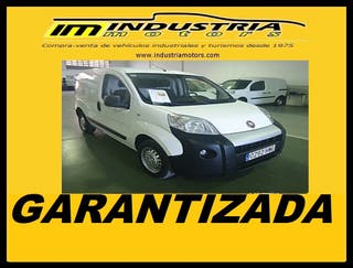 Fiat Fiorino Furgon 1300 Mjet GARANTIZADA