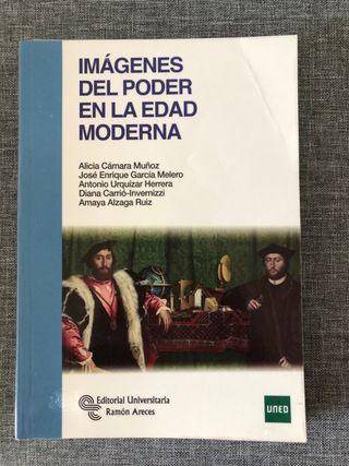 Imágenes del poder en la Edad Moderna