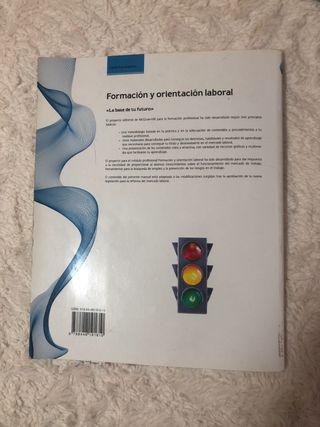 Libro formación profesional McGraw Hill