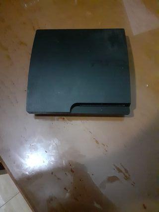 vendo consola ps3 o xbox 360