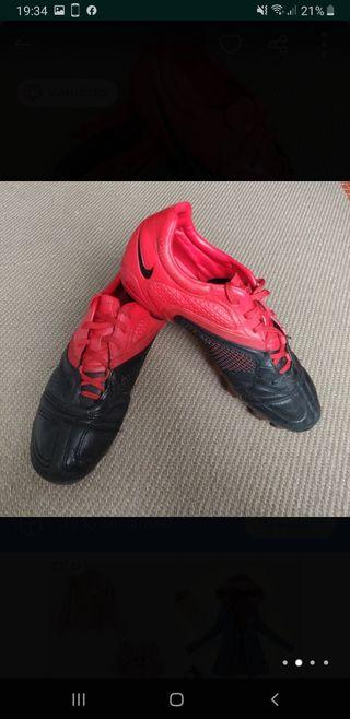 botas de futbol CTR360
