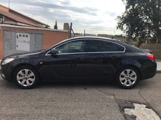 Opel Insignia 2011 URGENTE