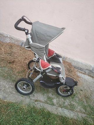 silla carrito