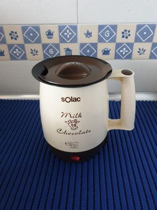 calentador de leche o agua