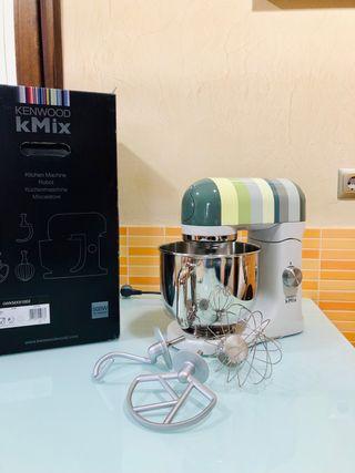 Robot Cocina KENWOOD kMix