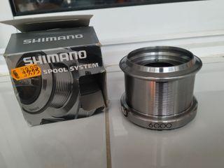 bobina Shimano ultegra xsc 6000