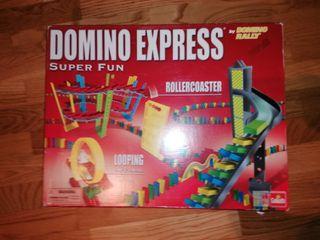juego domino express