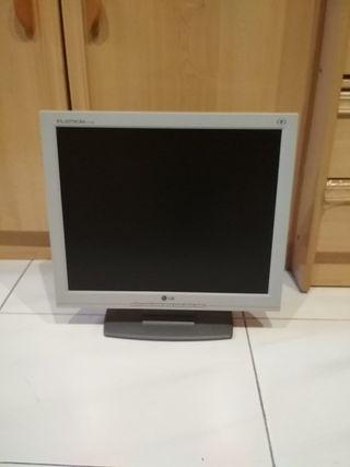 Monitor LG