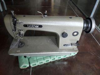 Màquina de cosir