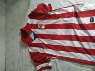 camiseta atlético de Madrid M