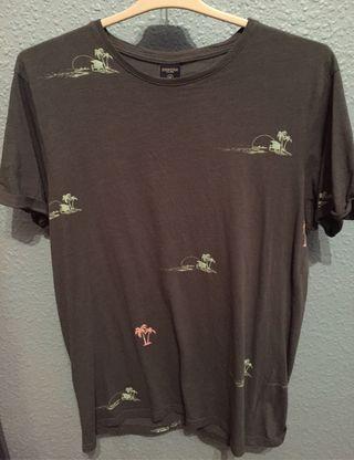 Camisetas de hombre Springfield (Talla M)