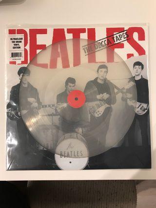Disco de Vinilo LP - Beatles The Decca Tapes - VG+