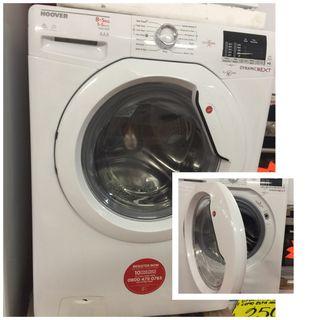Lavadora-Secadora con garantía