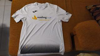 Camiseta Padel Joma Talla M