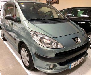 Peugeot 1007 SPORT MANUAL FINANCIACION