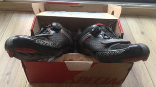 zapatillas ciclismo carretera specialized talla42