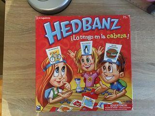 Juego de mesa Hedbanz